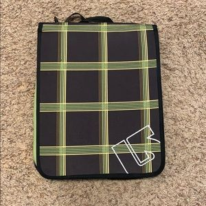 Burton Messenger Bag